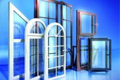 Alta gama de tipos de ventanas de aluminio